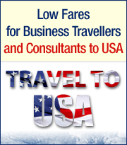 Low Fares and Cheap Flights to the US