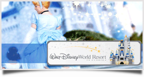 Disney World Resort